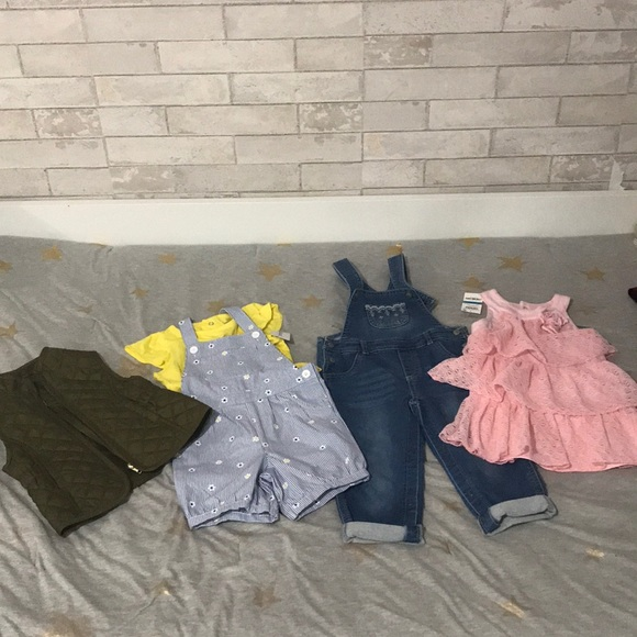 First Impressions Other - Bundle! Size 2T